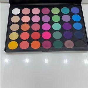 Morphe 35B Palette